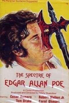 The Spectre of Edgar Allan Poe (1974)