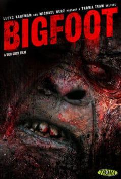 Bigfoot (2006)
