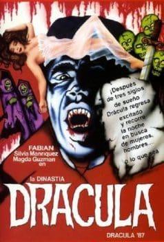 The Dracula Dynasty (1980)