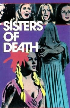 Sisters of Death (1976)