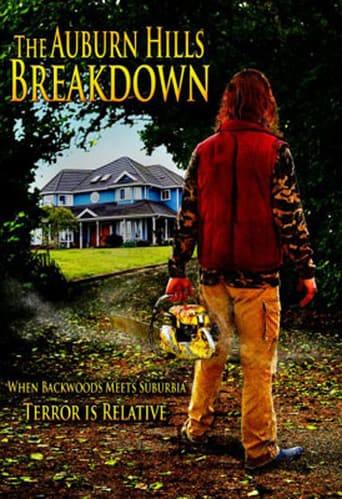 The Auburn Hills Breakdown (2008)