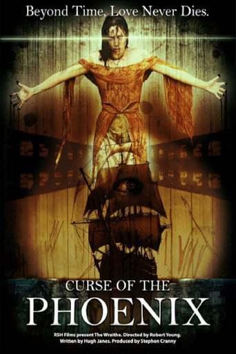 Curse of the Phoenix (2014)