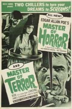 Master Of Horror (1965)