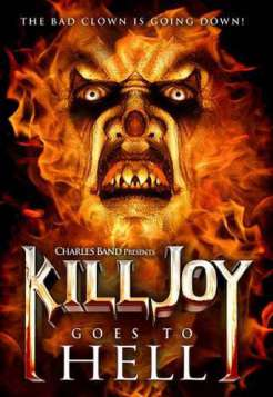 Killjoy Goes To Hell (2012)