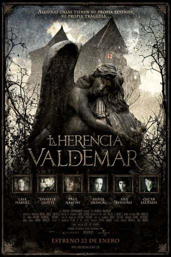 The Valdemar Legacy (2010)