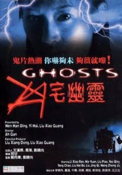 Ghosts (2002)