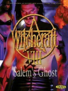 Witchcraft 8: Salem's Ghost (1996)