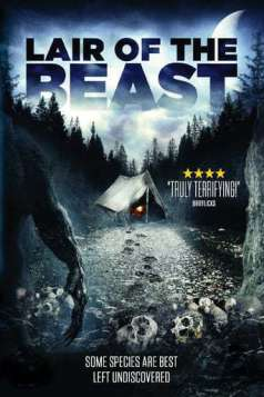 Lair Of The Beast (2016)