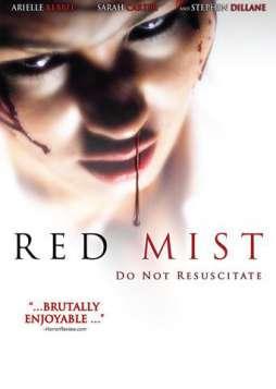 Red Mist (2008)