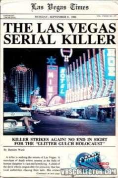 Las Vegas Serial Killer (1986)