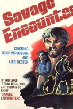 Savage Encounter (1980)