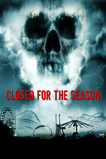 Closed for the Season (2010)