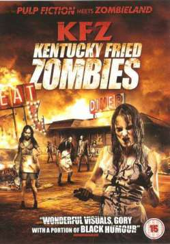 Kentucky Fried Zombies (2008)