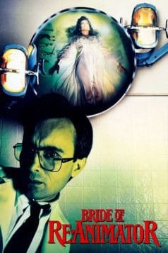 Bride of Re-Animator (1989)