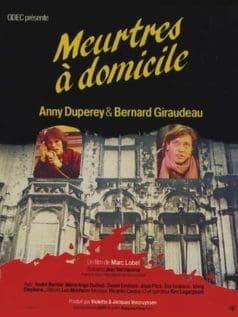 Meurtres A Domicile (1982)
