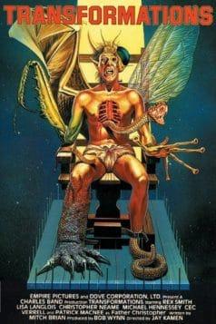 Alien Transformations (1988)