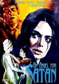 An Angel for Satan (1966)