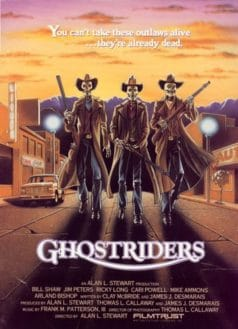 Ghost Riders (1987)
