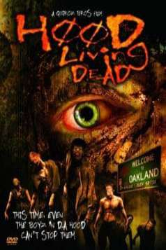 Hood of the Living Dead (2005)