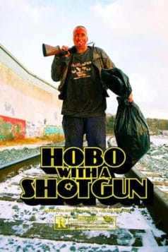 Hobo with a Shotgun (Horror Short)