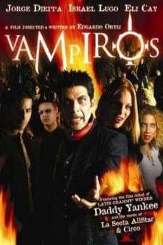 Vampiros (2004)