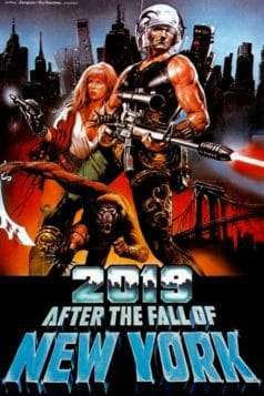 2019: After the Fall of New York (1983)