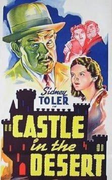 Castle in the Desert (1942)