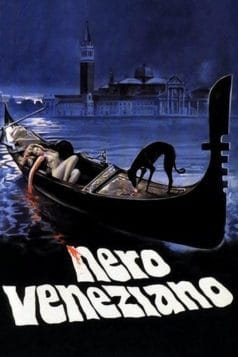 Damned in Venice (1978)