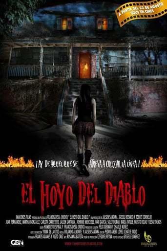 El hoyo del diablo (2012)