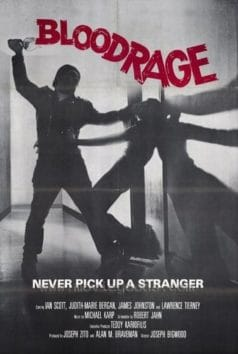 Blood Rage (1979)