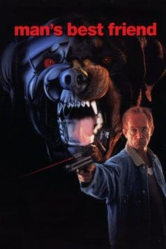 Man's Best Friend (1993)