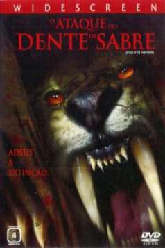 Attack of the Sabretooth (2005)