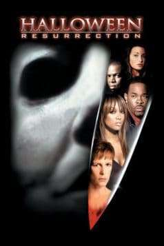 Halloween: Resurrection (2002)