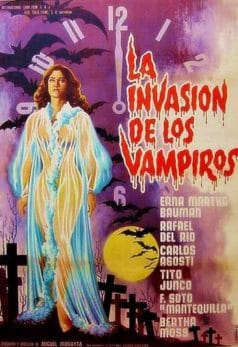 The Invasion of the Vampires (1963)
