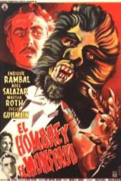 The Man and the Monster (1959)