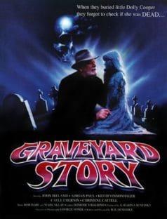 The Graveyard Story (1991)