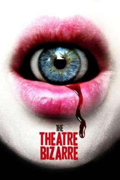 The Theatre Bizarre (2011)