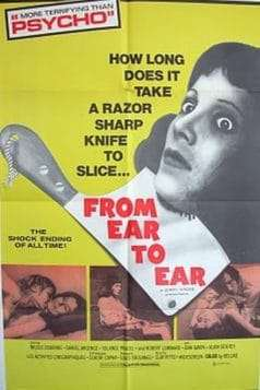 From Ear to Ear (1970)