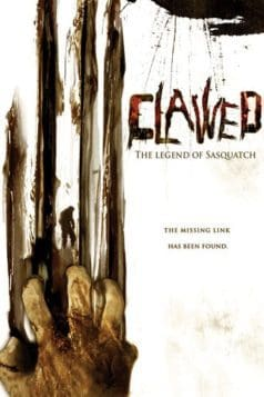 Clawed: The Legend of Sasquatch (2005)