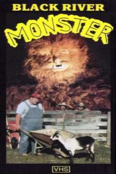 Black River Monster (1986)