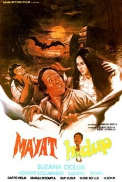 Night Screams (1981)