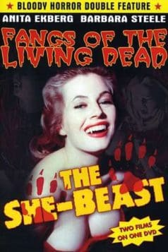 Fangs of the Living Dead (1969)