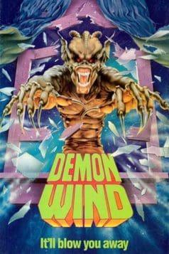 Demon Wind (1990)