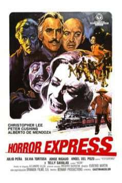 Horror Express (1972)