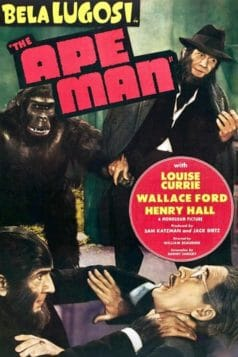The Ape Man (1943)