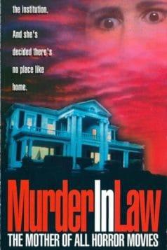 Murder in Law (1989)