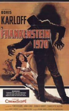 Frankenstein 1970 (1958)