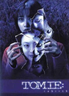 Tomie: Re-birth (2001)