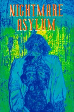 Nightmare Asylum (1992)