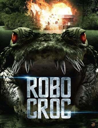 RoboCroc (2013)